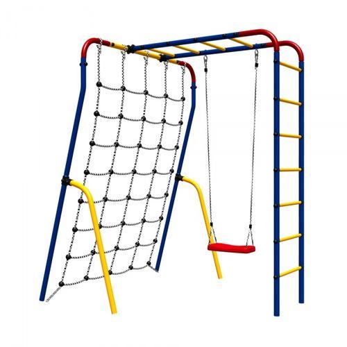 детский спортивный комплекс для дачи пионер юла