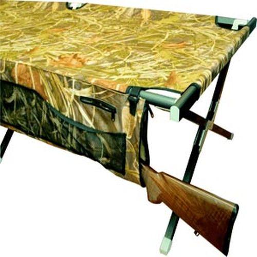 Кровать походная раскладная
