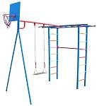 Детский спортивный комплекс Дача-П