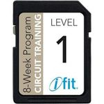 Карта SD ICON Circuit Training Level 1