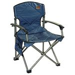 Складное кресло Camping Dreamer Chair Blue  PM-004