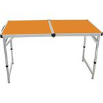 Складной стол Camping Funny Table Orange  TC-014