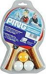 Набор н/ теннис Sunflex Пинг