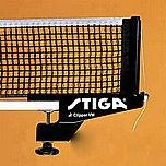 Сетка н/ теннис со стойками Stiga Премиум ВМ (одобрена МФНТ)