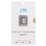 Карта SD ICON Circuit Training Level 2